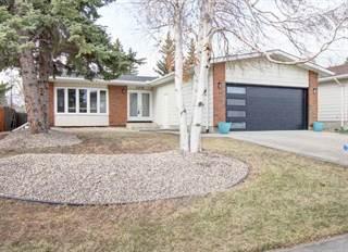 Single Family for sale in 10838 33A AV NW, Edmonton, Alberta, T6J3C3