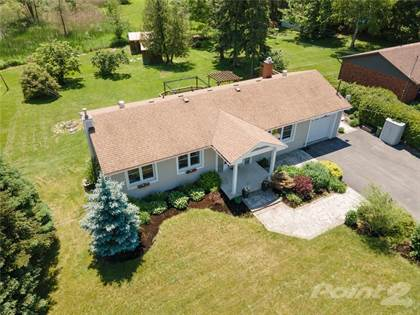 Residential Property for sale in 386 4th Conc Road W, Flamborough, Ontario, L8B 1J5