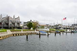 Townhouse for sale in 1184 Ocean Avenue C3, Sea Bright, NJ, 07760