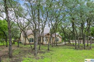Single Family for sale in 4854 Spreading Oak Drive, Bulverde, TX, 78163