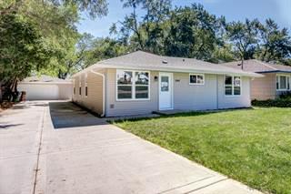 Single Family for sale in 15413 Lamon Avenue, Oak Forest, IL, 60452
