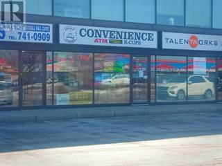 Comm/Ind for sale in 871 VICTORIA ST N 4, Kitchener, Ontario, N2B3S4