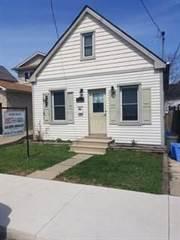 Single Family for sale in 273 Britannia Avenue, Hamilton, Ontario, L8H1X9