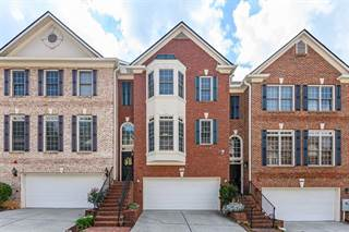 Townhouse for sale in 2140 Briarwood Bluff NE, Brookhaven, GA, 30319