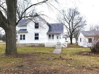 Single Family for sale in 107 West 2nd Street, Lindenwood, IL, 61049