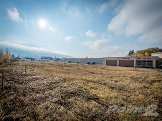 Land for sale in 1120 10TH AVE SW, SALMON ARM, Salmon Arm, British Columbia, V1E-1T2