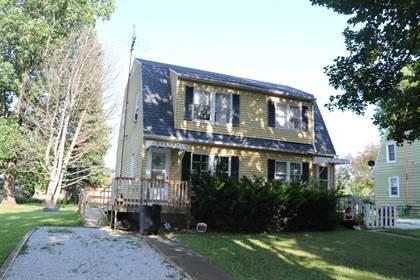 Multifamily for sale in 206 & 208 Blakeslee Drive, Galien, MI, 49113