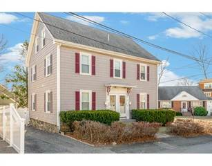 Townhouse for sale in 28 Water Street 28, Winchester, MA, 01890