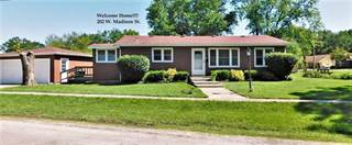 Single Family for sale in 202 W Madison Street, Holden, MO, 64040
