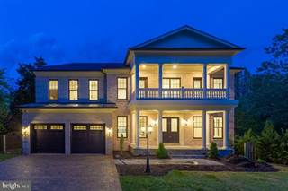 Single Family for sale in 7104 EASTMAN DR, Falls Church, VA, 22043