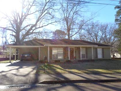 Residential Property for sale in 401 Lucas Street, Kosciusko, MS, 39090
