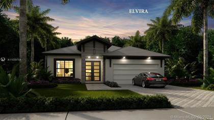Residential Property for sale in 12490 SW 224th St, Miami, FL, 33170
