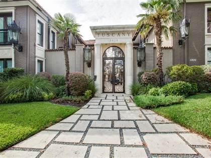 Residential for sale in 5934 Sandhurst Lane 109, Dallas, TX, 75206