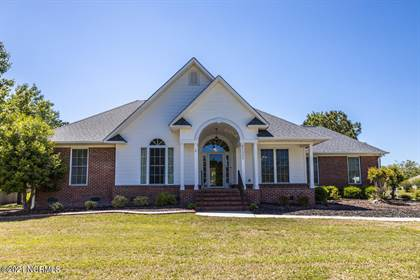 Residential Property for sale in 3325 Ammons Drive, Cape Fear, NC, 28405