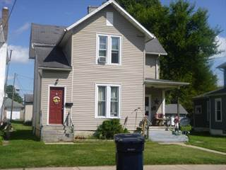 Multi-family Home for sale in 120 Maholm Street, Newark, OH, 43055