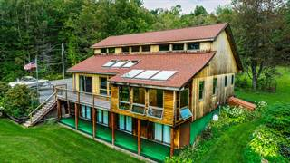 Single Family for sale in 341 Tower Road, Vienna, ME, 04360