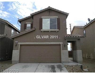 Residential Property for rent in 3910 Chasing Heart Way, Las Vegas, NV, 89115