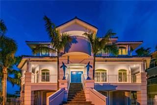 Single Family for sale in 4356 HARBORPOINTE DRIVE, Port Richey, FL, 34668