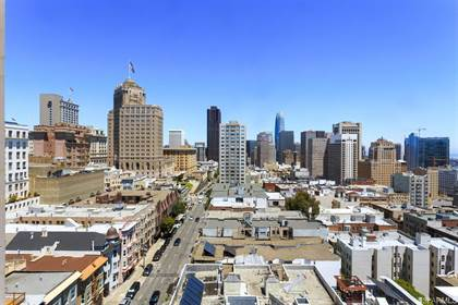 Residential for sale in 1001 Pine Street 1311, San Francisco, CA, 94109
