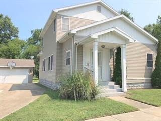 Single Family for sale in 308 W Pine St, Robinson, IL, 62454