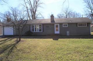 Single Family for sale in 4163 W Grand Avenue, Bloomington, IN, 47404