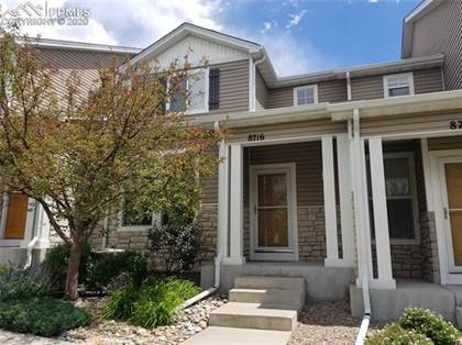 Residential Property for rent in 8716 Bamboo Grove, Colorado Springs, CO, 80951