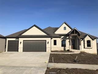 Single Family for sale in 4805 MCMICKLE DR, Columbia, MO, 65203