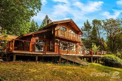 Residential Property for sale in 4231 Nixon Rd, Denman Island, British Columbia, V0R 1T0