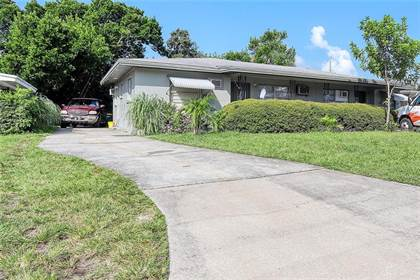 Multifamily for sale in 306 N JUPITER AVENUE, Clearwater, FL, 33755