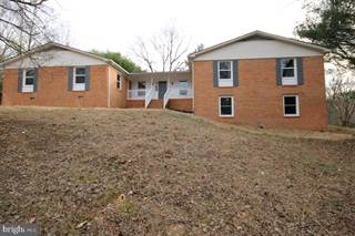 Single Family for sale in 801 WALNUT DRIVE, Fredericksburg, VA, 22405