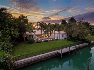 Single Family for sale in 659 N OWL DRIVE, Sarasota, FL, 34236