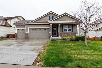 Residential Property for sale in 5051 S Netherland Way, Aurora, CO, 80015
