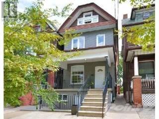 Single Family for sale in 441 LANSDOWNE Avenue, Toronto, Ontario
