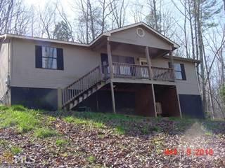 Single Family for sale in 397 Valley Springs, Menlo, GA, 30731