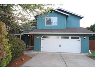 Single Family for sale in 2506 HAWKINS LN, Eugene, OR, 97405
