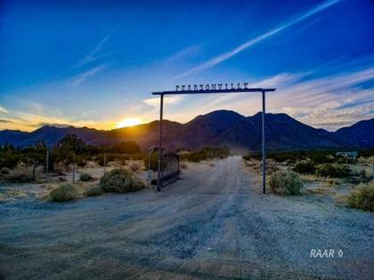 Residential Property for sale in 3 Sterling RD, Inyokern, CA, 93527