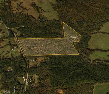 Lots And Land for sale in 0 Stateline Rd, Bowdon, GA, 30108