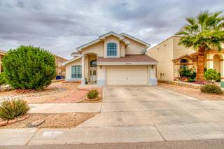 Residential Property for sale in 12337 TIERRA LAUREL Drive, El Paso, TX, 79938