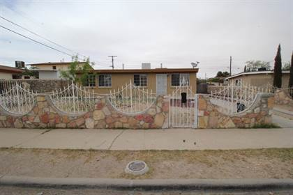 Residential for sale in 6205 TAOS Drive, El Paso, TX, 79905