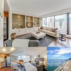 Condo for sale in No address available, Toronto, Ontario, M5J2L4
