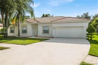 Single Family for sale in 10698 SW 21st St, Miramar, FL, 33025