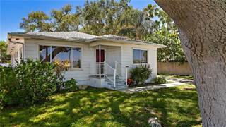 Single Family for sale in 1949 EDGEWATER DRIVE, Clearwater, FL, 33755