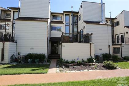 Condominium for sale in 5016 10th AVENUE, Regina, Saskatchewan, S4T 7P5