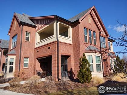 Residential Property for sale in 1379 Charles Dr Building: C, Unit: 8, Longmont, CO, 80503