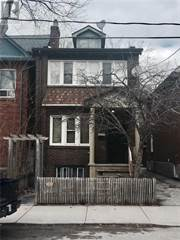 Single Family for sale in 234 ANNETTE ST, Toronto, Ontario, M6P1P8