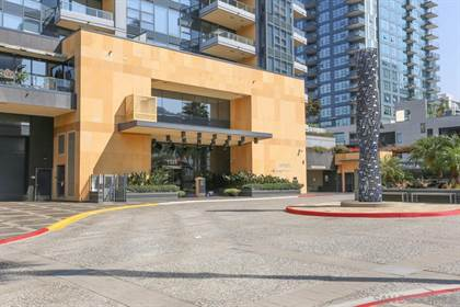 Residential Property for sale in 1325 Pacific Highway 1706, San Diego, CA, 92101