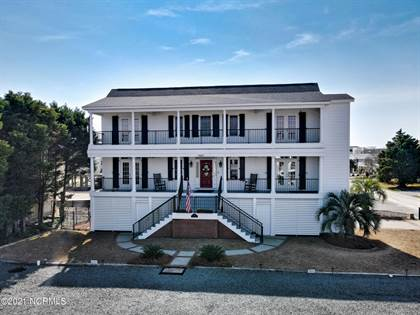 Residential Property for sale in 401 4th Street, Sunset Beach, NC, 28468