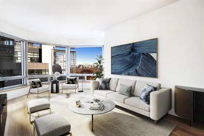 Residential Property for sale in 301 West 57th Street 8A, Manhattan, NY, 10019