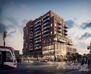 Condo for sale in 900 Saint Clair Avenue West, Toronto, Ontario, M6C1C5