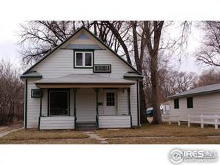 Single Family for sale in 334 S Belford Ave, Holyoke, CO, 80734